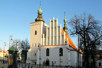 Church of the Assumption of Our Lady of Victory
